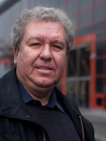 Борзенко Алексей, Центр Исследований Кризисных Ситуаций
