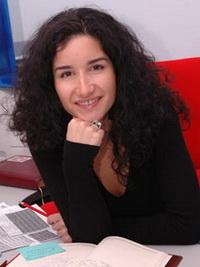Харитонова, эксперт Центра исследований кризисных ситуаций