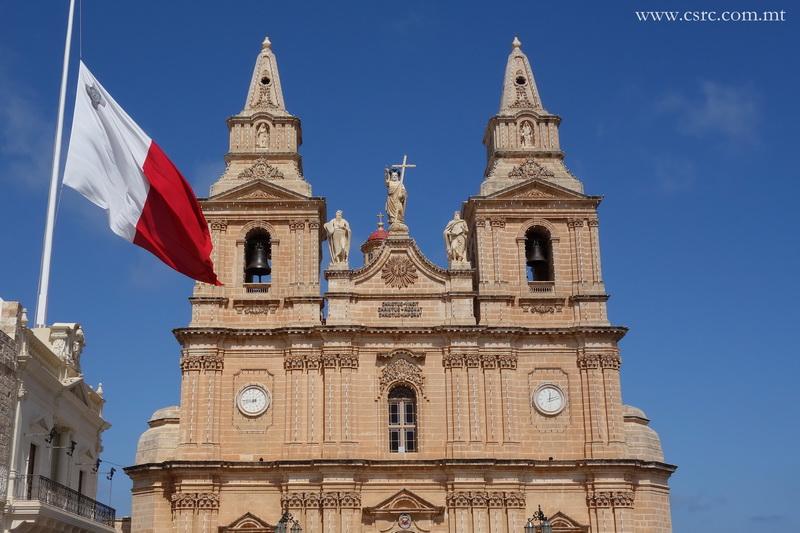 Бизнес на Мальте, Центр исследований кризисных ситуаций