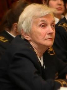 Скобелина, доктор технических наук, профессор